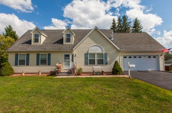 Murray Street Home - Tupper Lake, NY