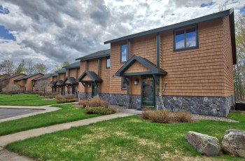 Morningside Townhouse unit 25 - Lake Placid, New York