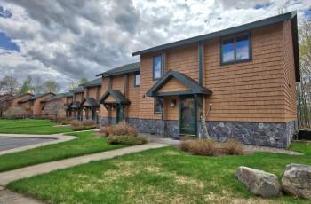 Morningside Townhouse unit 25 - Lake Placid, New York