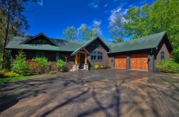 Akweks Lodge - Lake Placid, NY