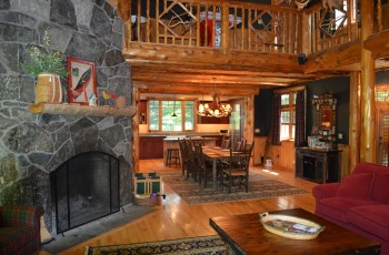 Algonquin Lodge - Lake Placid, NY