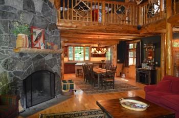 Algonquin Lodge - Lake Placid, NY