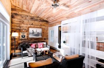 Rustic Whiteface Retreat - Upper Jay, NY