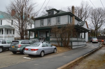 Parkside Drive Multi Family - Lake Placid, NY