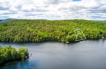Kiwassa Lake Lot - Saranac Lake, NY
