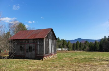 Fletcher Farm Road Building Lot - Vermontville, NY