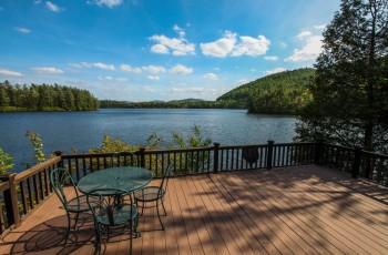 Loon Lake Retreat - Loon Lake, NY