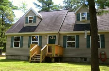 Goodrow Cottage - Jay, NY