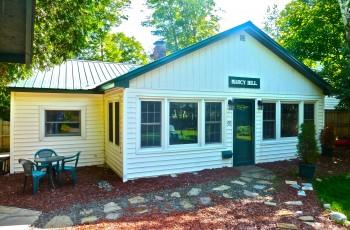 Marcy Hill Cottage - Lake Placid, NY