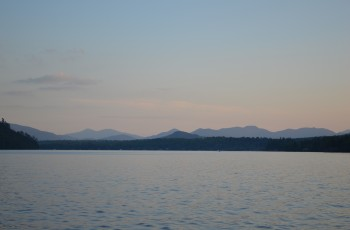 Lake Placid West Shore Camp - Lake Placid, NY