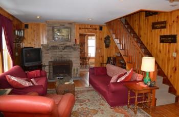 Stevens Road Cottage - Lake Placid, NY