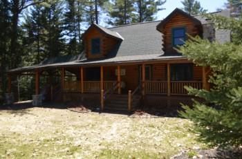 Echo Wood Cabin - Lake Placid, NY