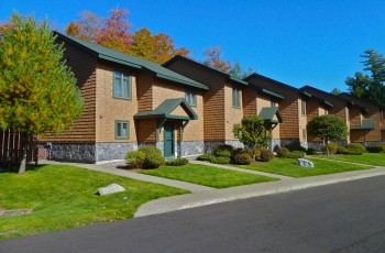 Morningside Townhouse - Lake Placid, NY