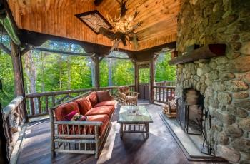 Fawn Ridge Mountain Getaway - Lake Placid, NY