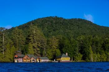 Camp Asulykit - Lake Placid, NY