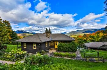 Timberdoodle Lodge - Lake Placid, NY