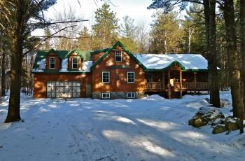 Camp Keysor - Wilmington, NY