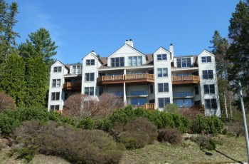 Swiss Road Condo - Lake Placid, New York