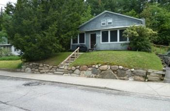 Sunny Village Cottage - Lake Placid, N.Y.
