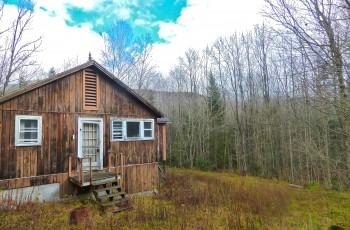 Mountain Brook Camp - Lake Placid, NY
