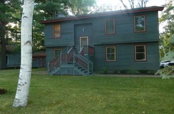 Beautiful Village Home - Saranac Lake, N.Y.