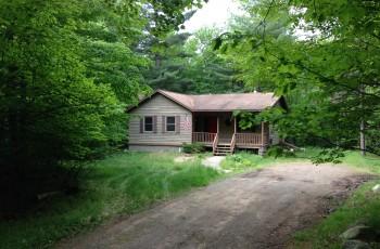 Indian Rock Ranch - Wilmington, NY
