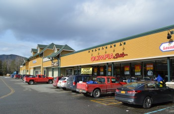 Cold Brook Plaza Lake Placid Commercial Lease Space