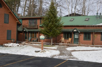 Pine Lodge Condominium - Lake Placid, NY