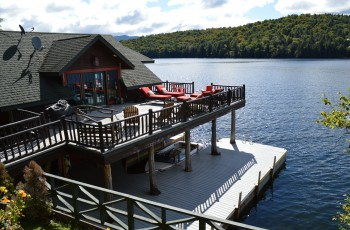 Camp Piney Nook - Lake Placid, NY