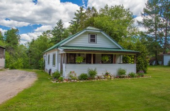 Placid Cottage - Lake Placid, NY