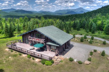 Roaring Brook Lodge - Lake Placid, NY