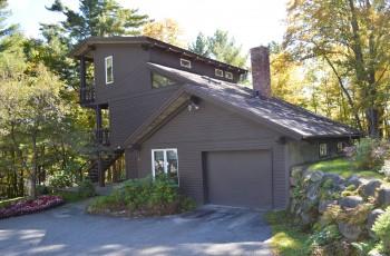 Marcy Treehouse - Lake Placid, NY