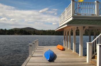 Loon Lake Harmony