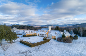 Snow Hill Farm - Lake Placid, NY