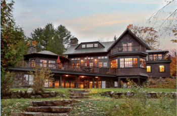 Camp White Birches - Lake Placid, NY