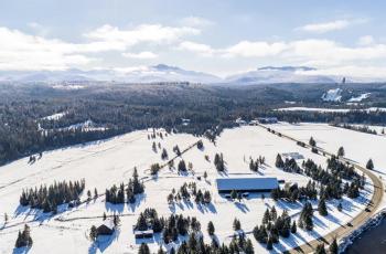 Snow Slip Farm