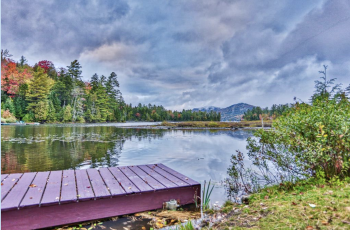 Paradox Lodge - Lake Placid, NY