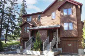Sentinel Pines Townhome Unit A-2 - Lake Placid, New York