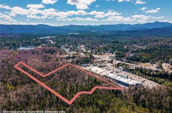 Lake Placid Development Property