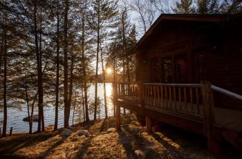 Birch Point - Lake Placid, NY