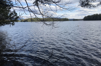 Gilpin Bay Lot - Saranac Lake, NY