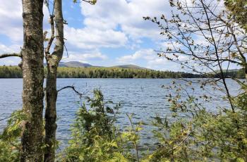 Loon Lake Lot - Loon Lake, NY