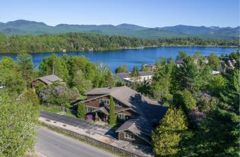 Signal Hill Lodge - Lake Placid, NY