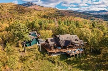 Jay Mountain Lodge - Jay, NY