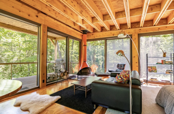 Modern Dream Getaway - Lake Placid, NY