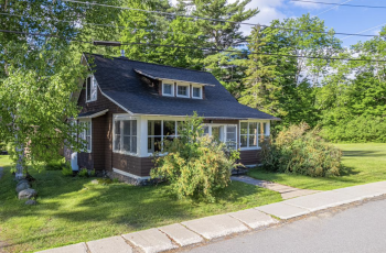 Adorable Bungalow - Keene Valley, NY