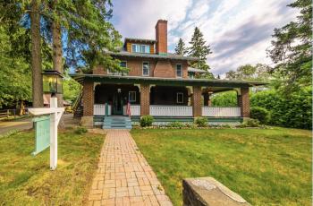 The Mountain House Estate - Lake Plcaid, NY