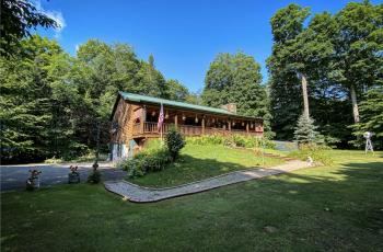 Timber Loj - Lake Placid, NY