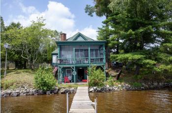 Prospect House - Saranac Lake, NY