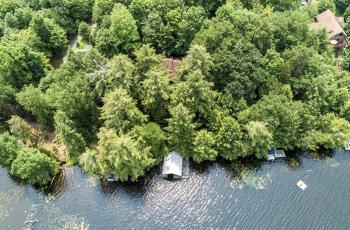 Quintessential Adirondack Camp - Saranac Lake, NY